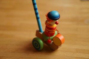 Was bedeutet pädagogisch wertvolle/richtige Spiele: